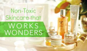non-toxic-skin-care