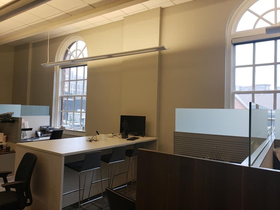 Applya/Arcpoint Workspace