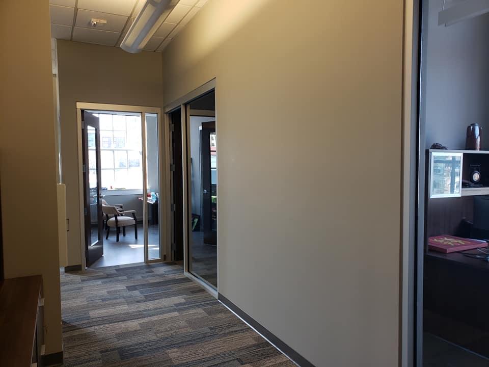 Applya/Arcpoint Hallway